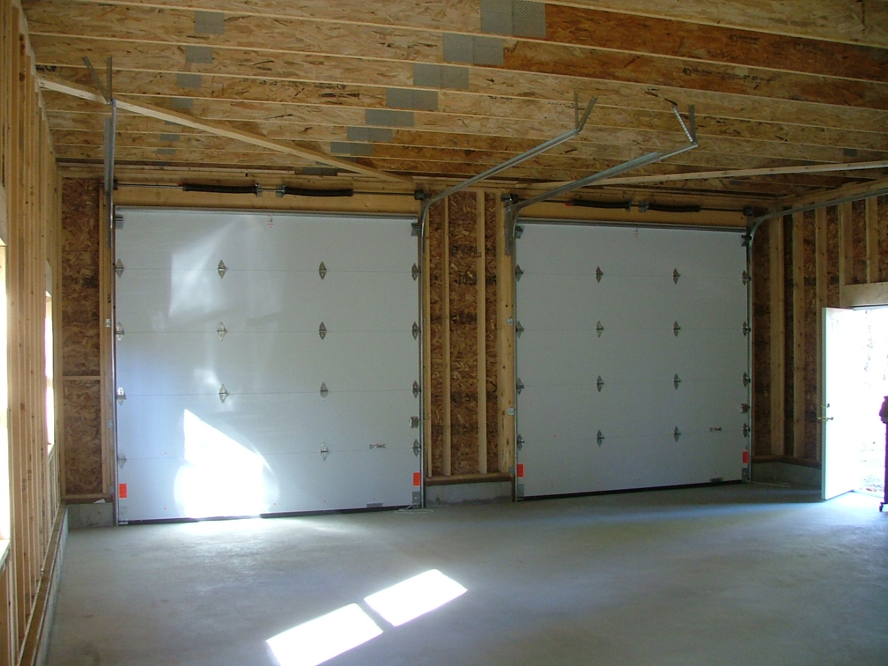 Affordable Building Garage Builder Rochester Milton